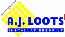 Installatiebedrijf A.J. Loots