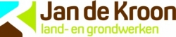 Jan de Kroon land- en grondwerken