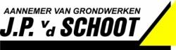 Aannemer van grondwerken J.P. van der Schoot B.V.