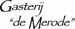 Gasterij De Merode
