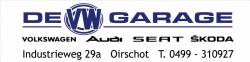 De Volkswagen Garage